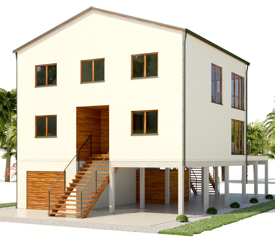 house design house-plan-ch469 7