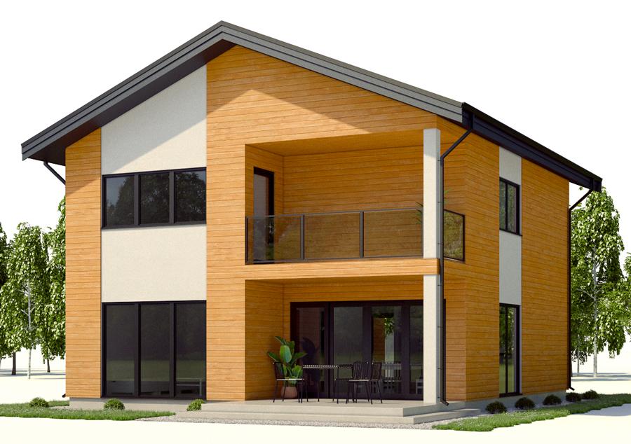 house design house-plan-ch471 1