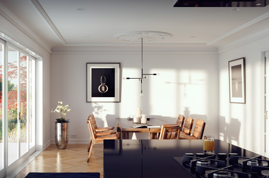 house design house-plan-ch474 2