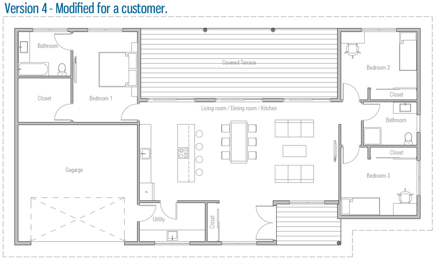 house design house-plan-ch482 30