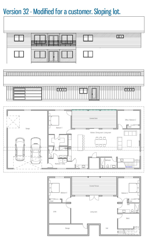 house design house-plan-ch482 67