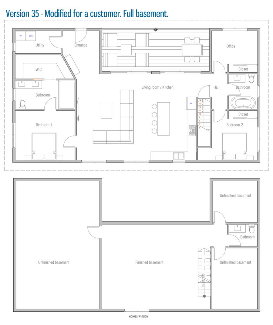 house design house-plan-ch482 70