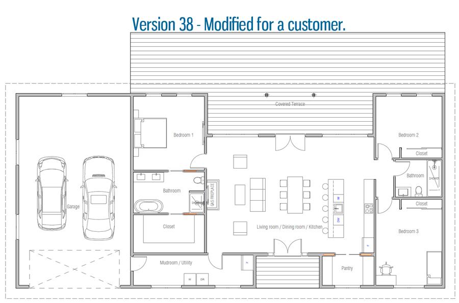 house design house-plan-ch482 74