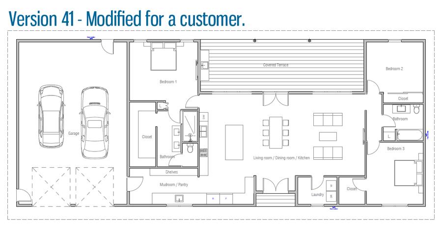 house design house-plan-ch482 77