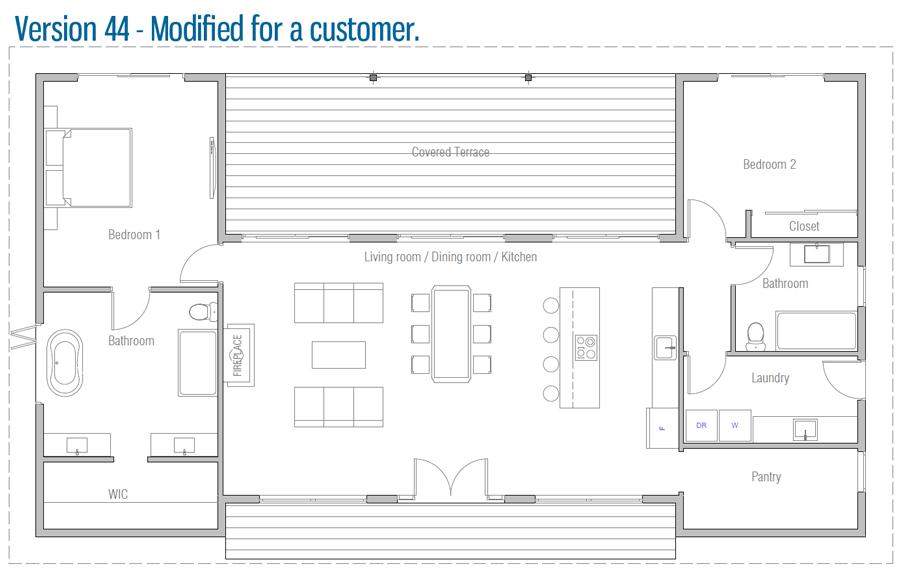 house design house-plan-ch482 80
