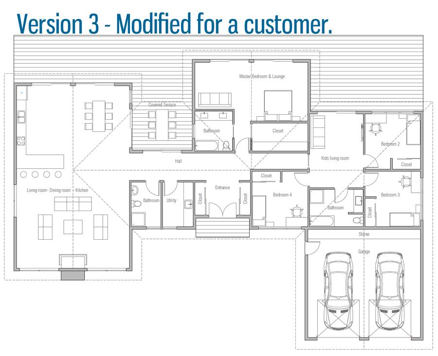 house design house-plan-ch479 45