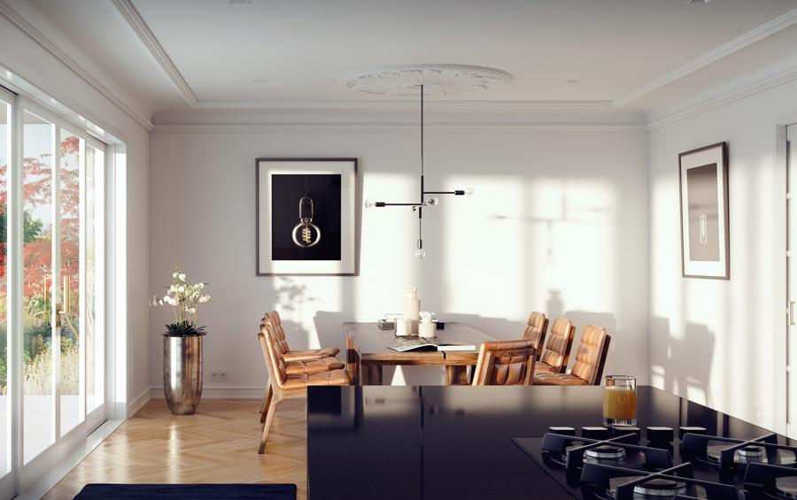house design house-plan-ch476 2