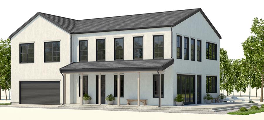 house design house-plan-ch473 3