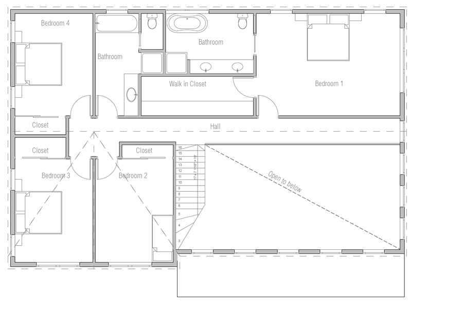 house design house-plan-ch473 11