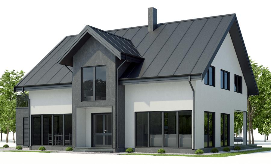 house design house-plan-ch485 4