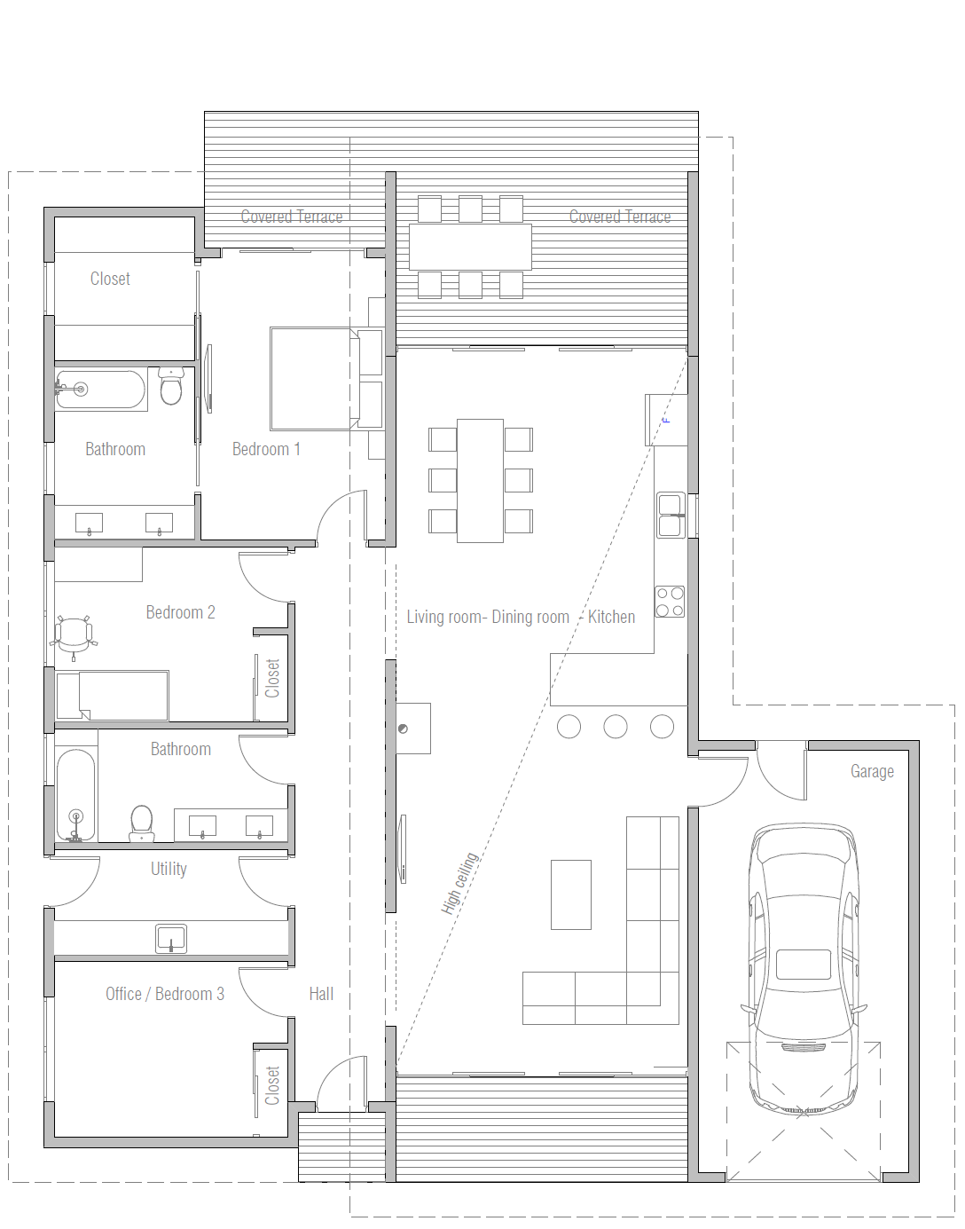 house design house-plan-ch280 50