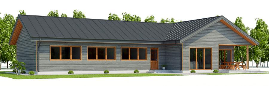 house design house-plan-ch487 5