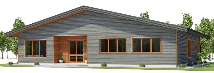 house design house-plan-ch490 4