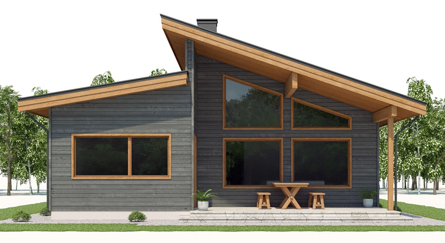 house design house-plan-ch494 3