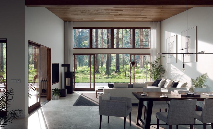 house design house-plan-ch493 2