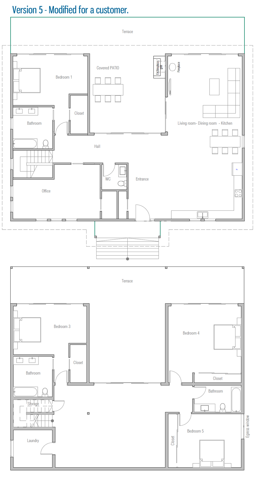 house design house-plan-ch493 25
