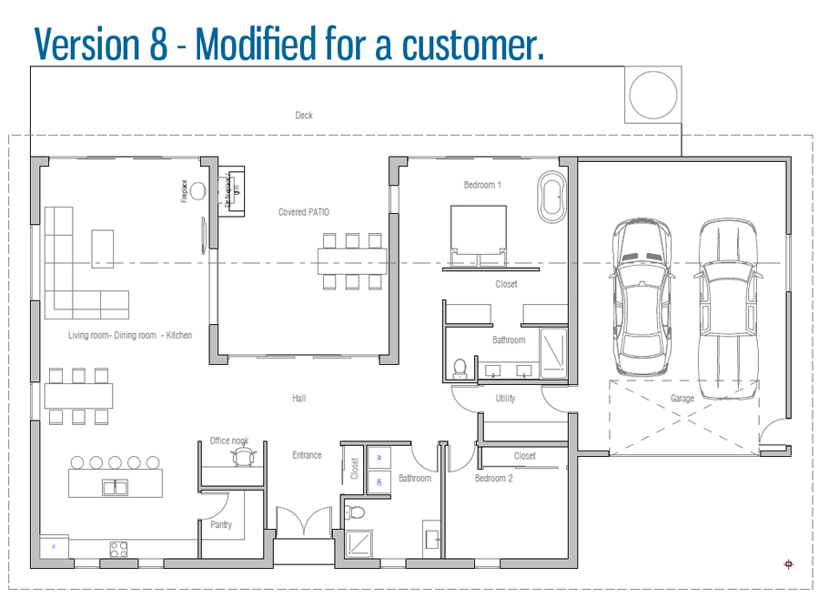 house design house-plan-ch493 35