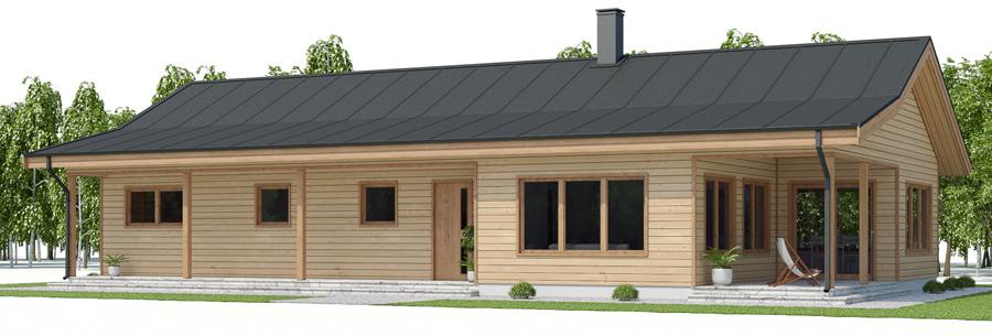 house design house-plan-ch495 5
