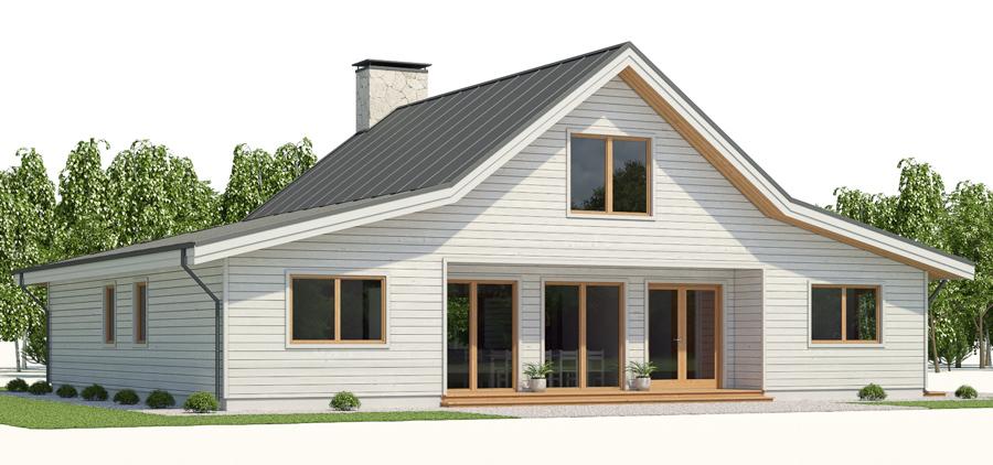 house design house-plan-ch497 7