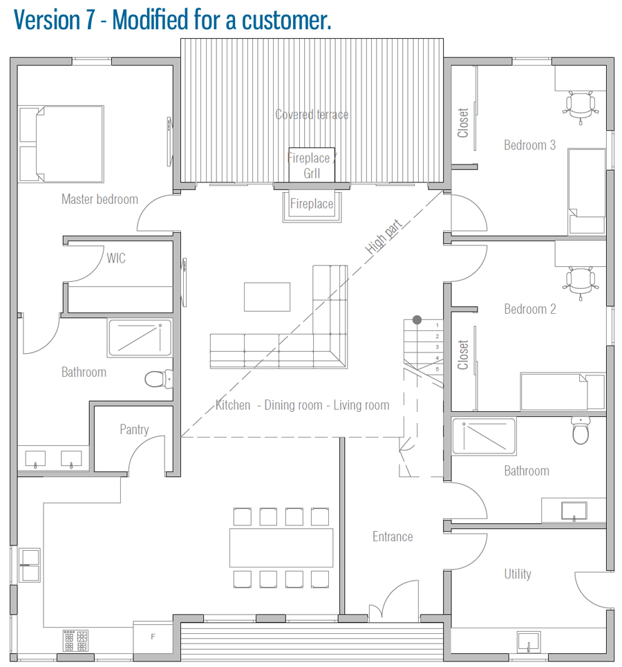 house design house-plan-ch497 40