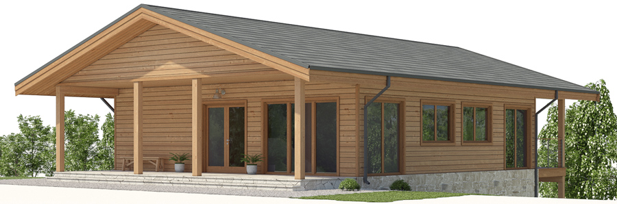 house design house-plan-ch501 5