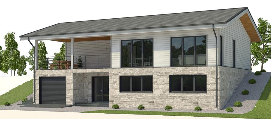 house design house-plan-ch503 3