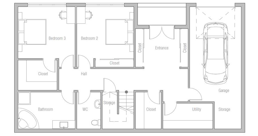 house design house-plan-ch503 10
