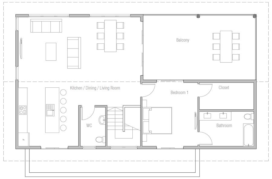 house design house-plan-ch503 11