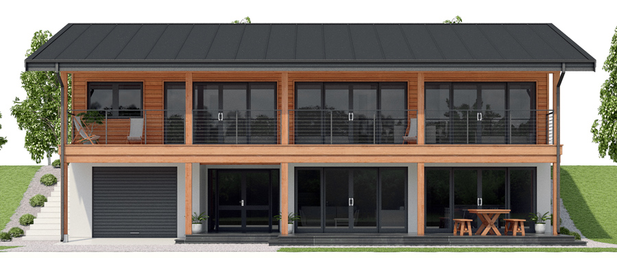 house design house-plan-ch504 3