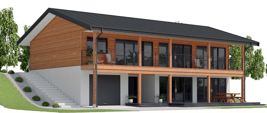 house design house-plan-ch504 4
