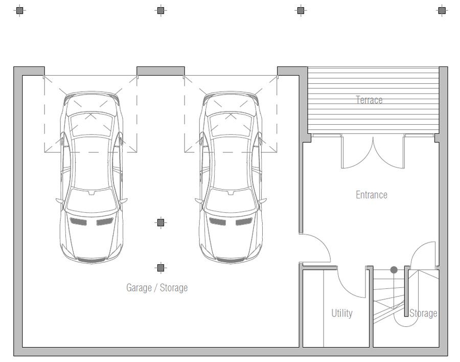 house design house-plan-ch505 10