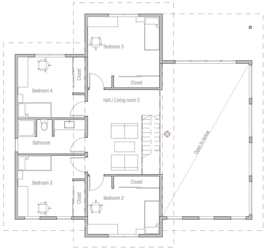 house design house-plan-ch506 11