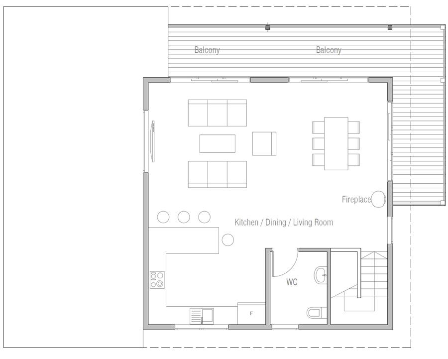 House floor plan 257 for Floor plans for 160 000
