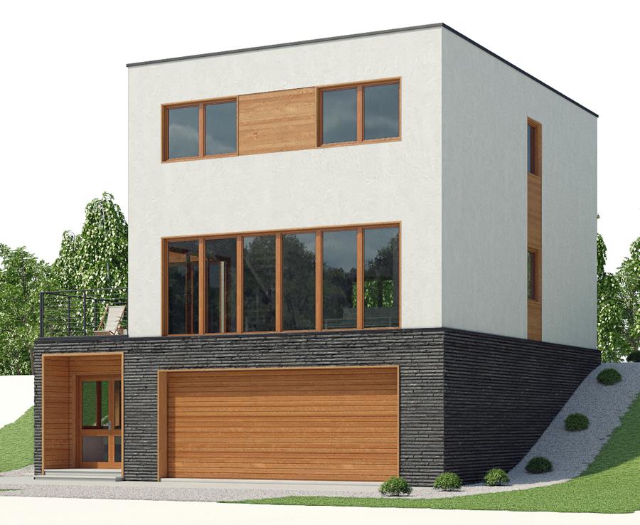 house design house-plan-ch507 4