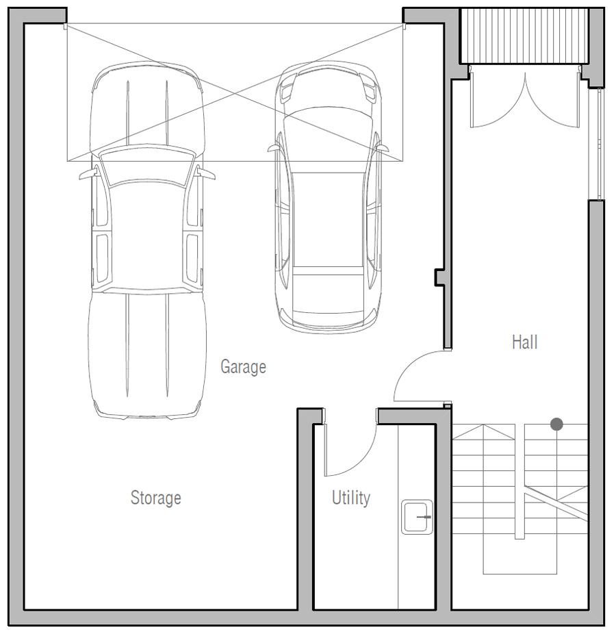 house design house-plan-ch507 10