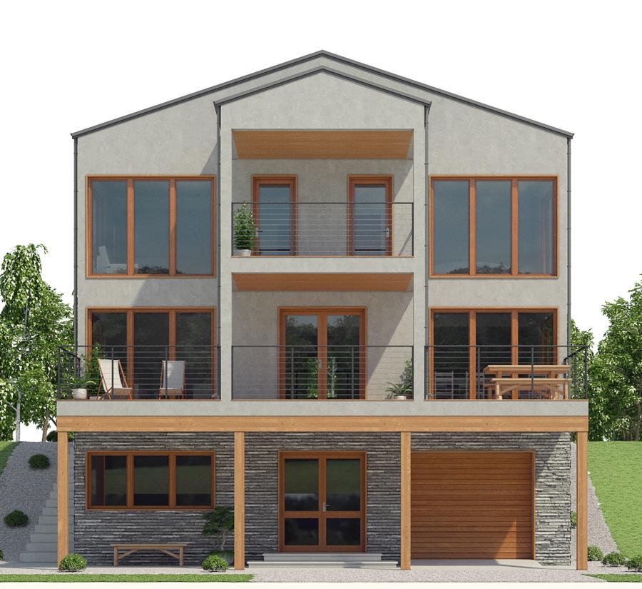 house design house-plan-ch511 3