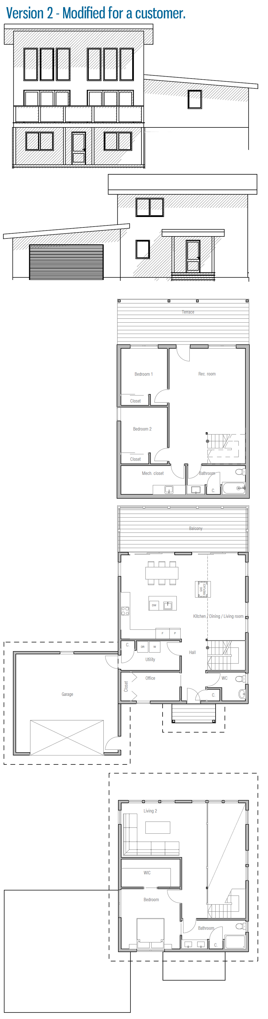 house design house-plan-ch513 30