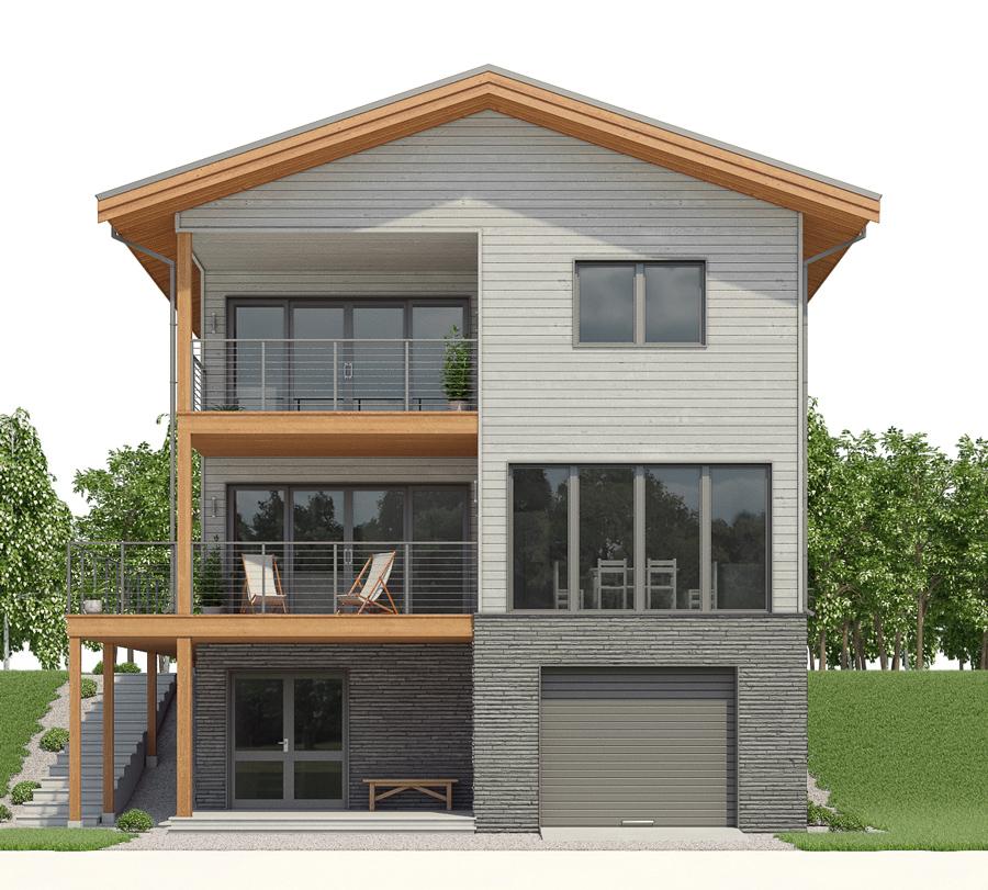 house design house-plan-ch509 3
