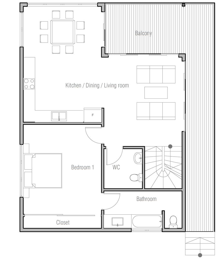 house design house-plan-ch509 11
