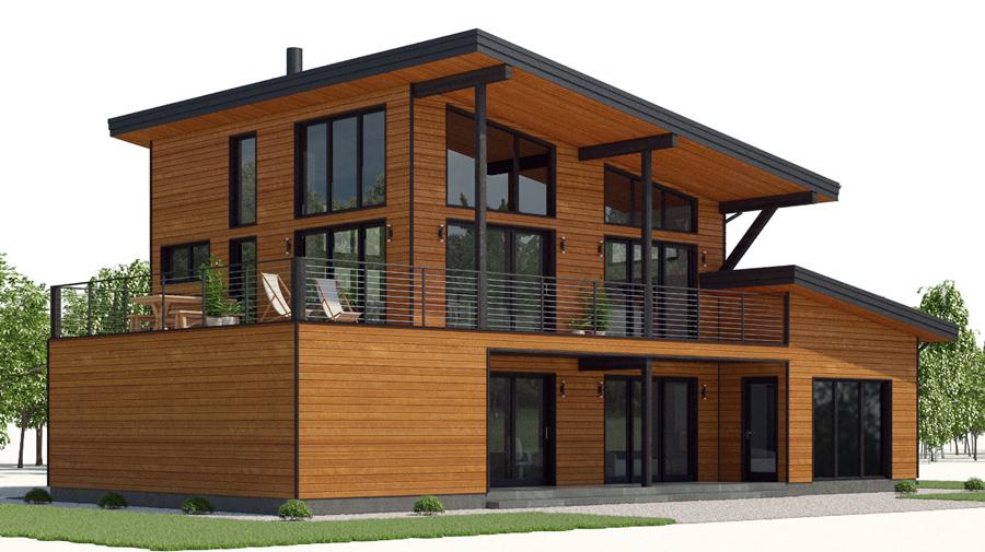 house design house-plan-ch517 1