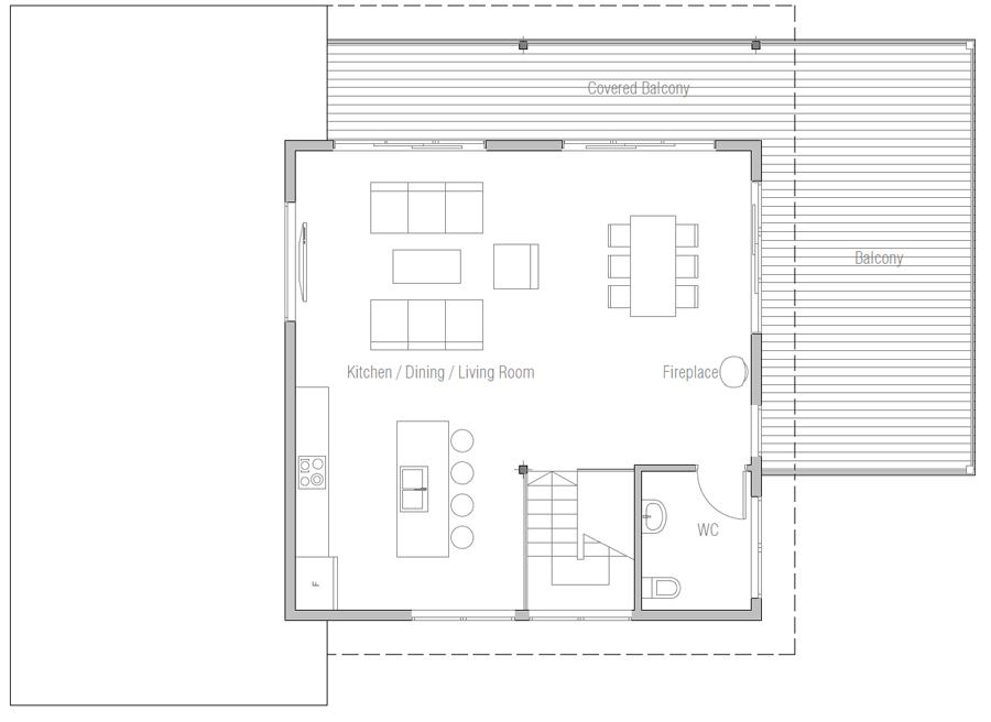 house design house-plan-ch517 21