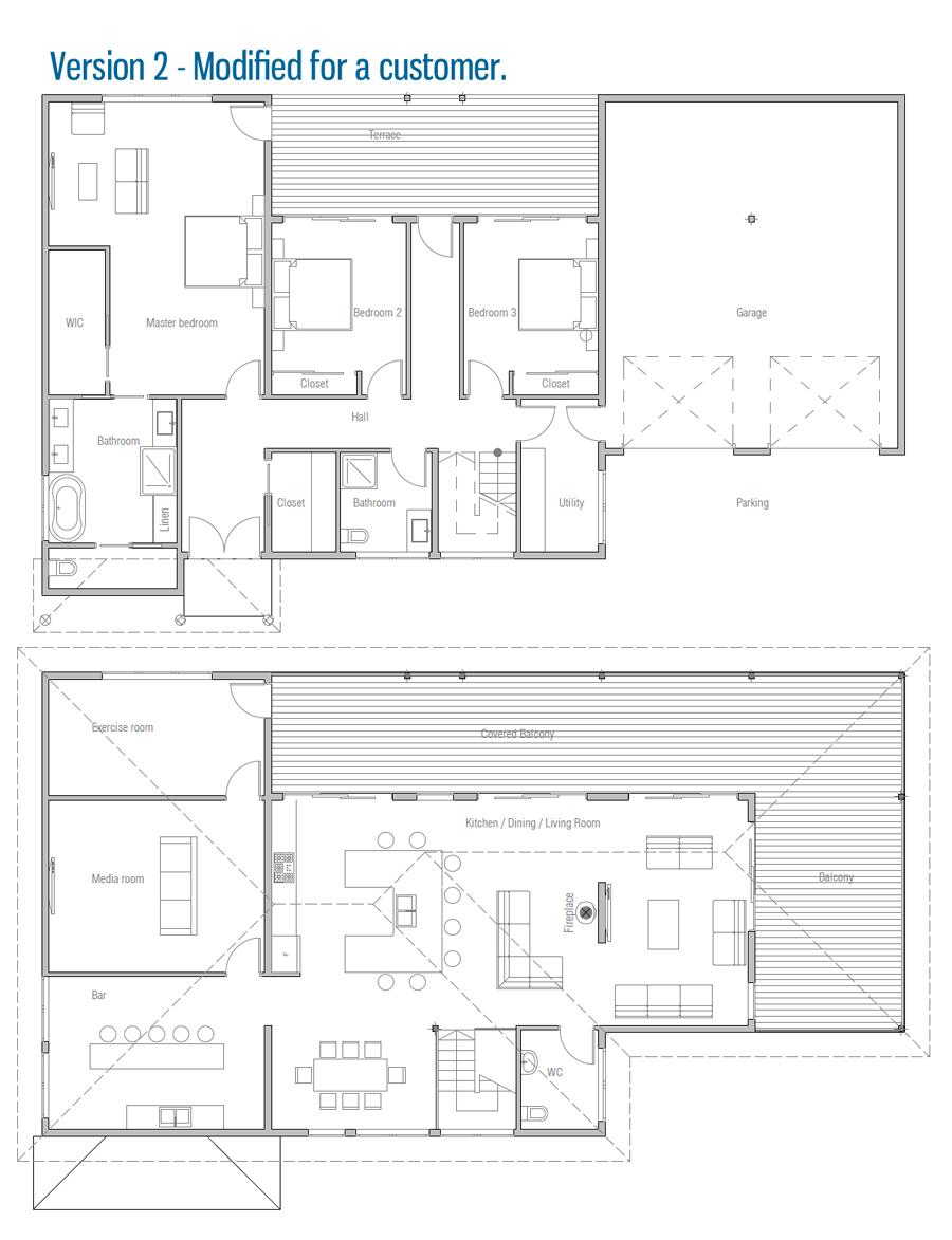 house design house-plan-ch517 30