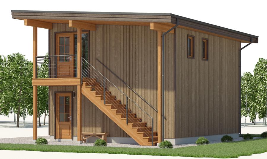 house design garage-g813 3