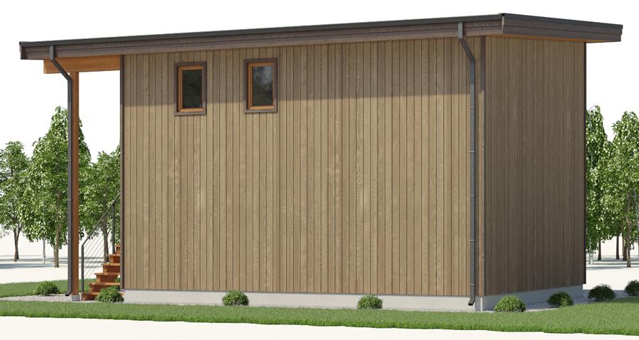 house design garage-g813 4