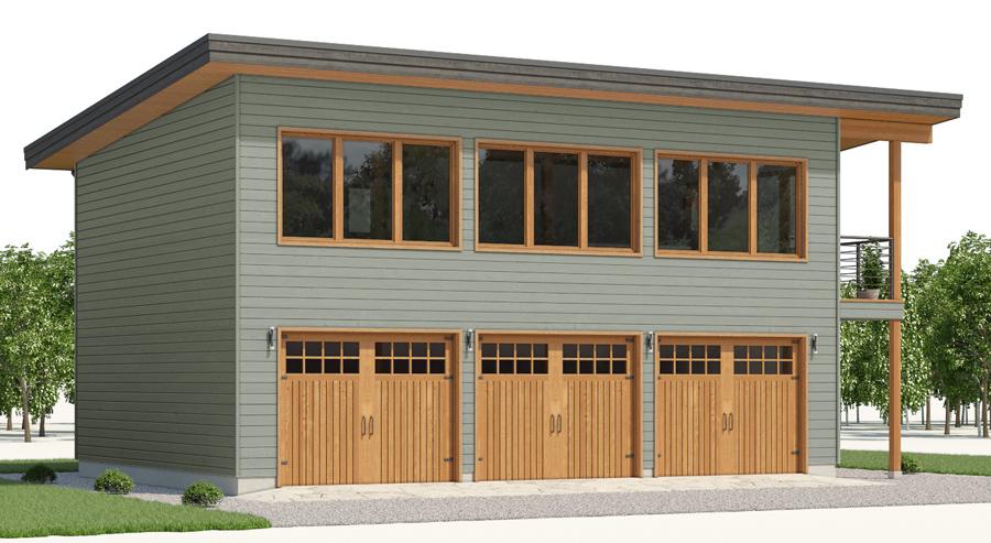 house design garage-g815 6