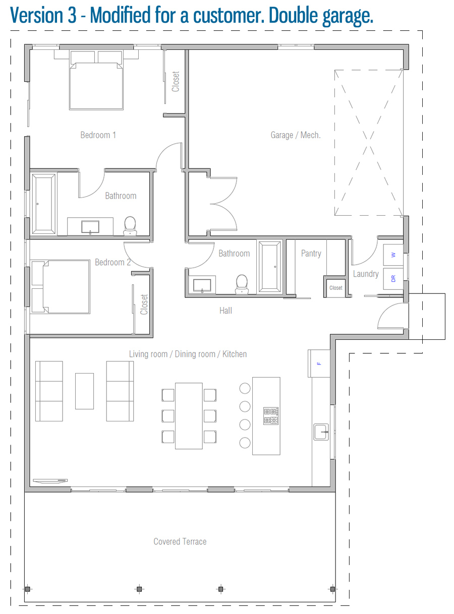 house design house-plan-ch521 30