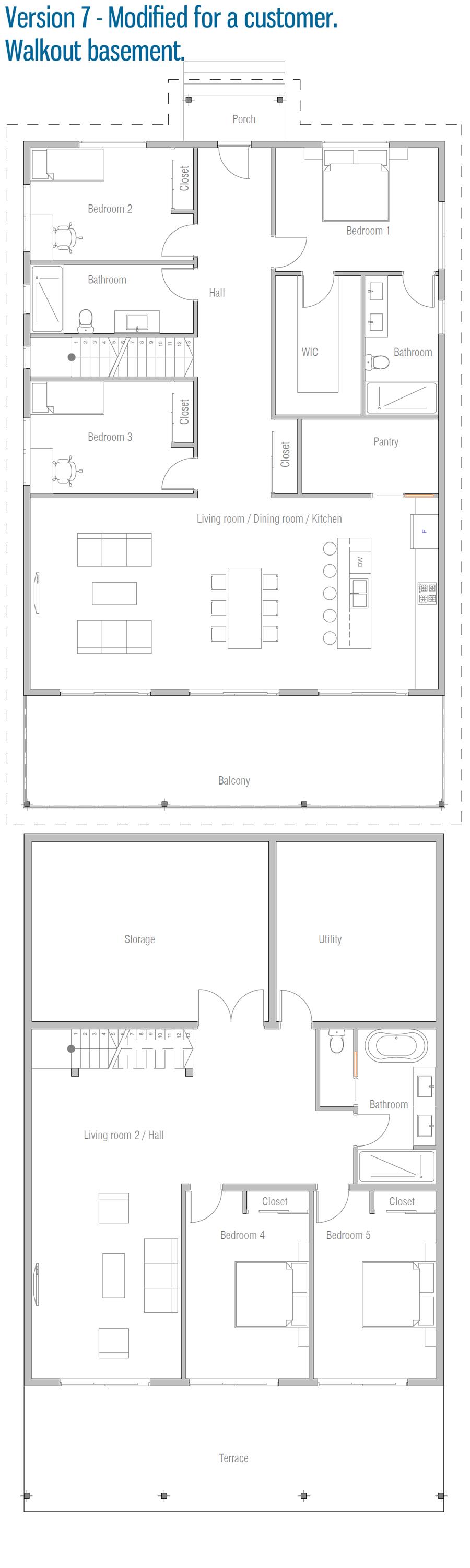 house design house-plan-ch521 45