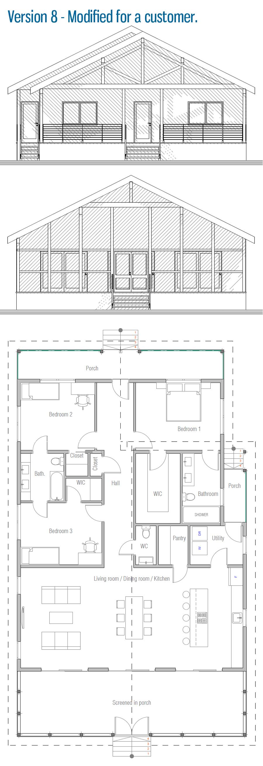 house design house-plan-ch521 50