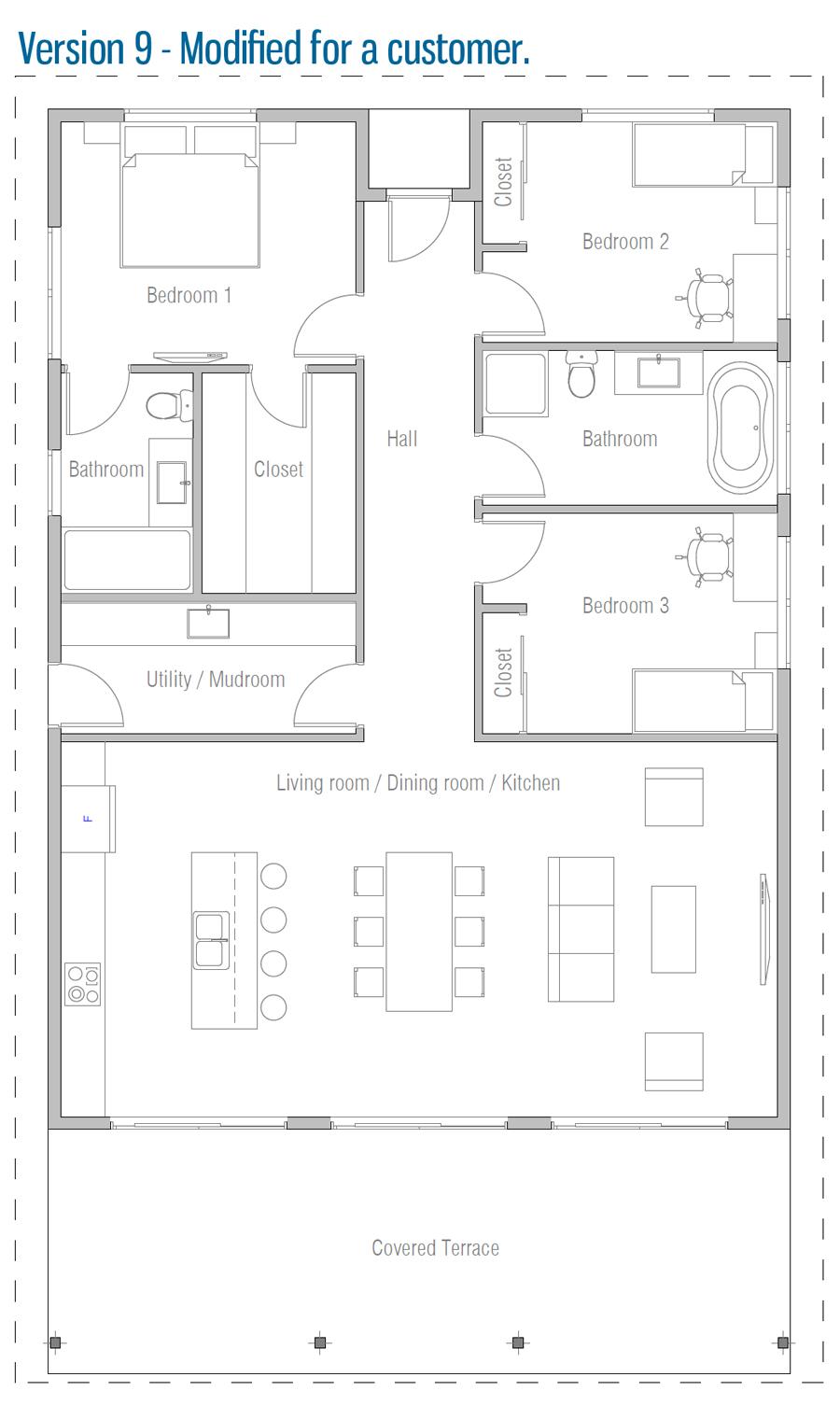 house design house-plan-ch521 51