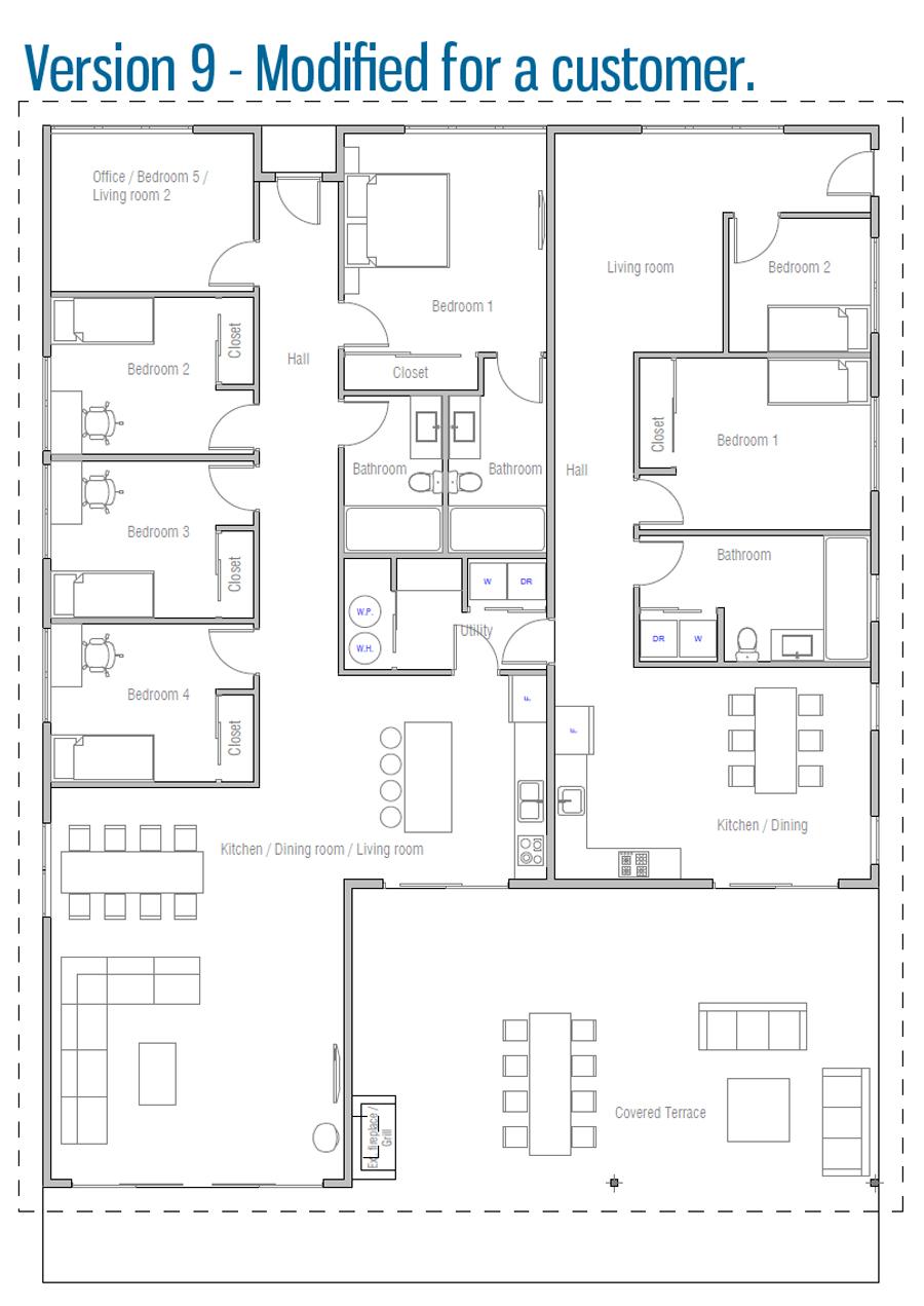 house design house-plan-ch524 46
